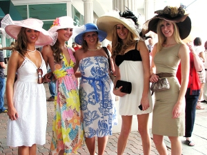 derbydresses