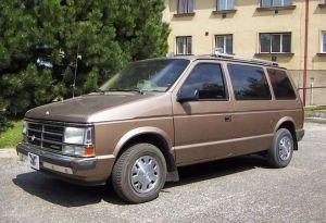 Dodge.1988.Caravan_1